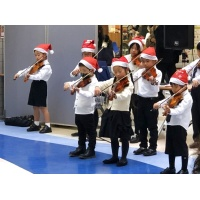 マーサ21クリスマスコンサート♪3