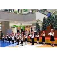 マーサ21クリスマスコンサート♪1
