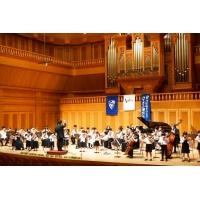 第67回子どもたちによるバイオリンコンサート♪1