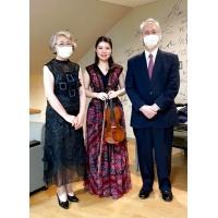 第67回子どもたちによるバイオリンコンサート♪3